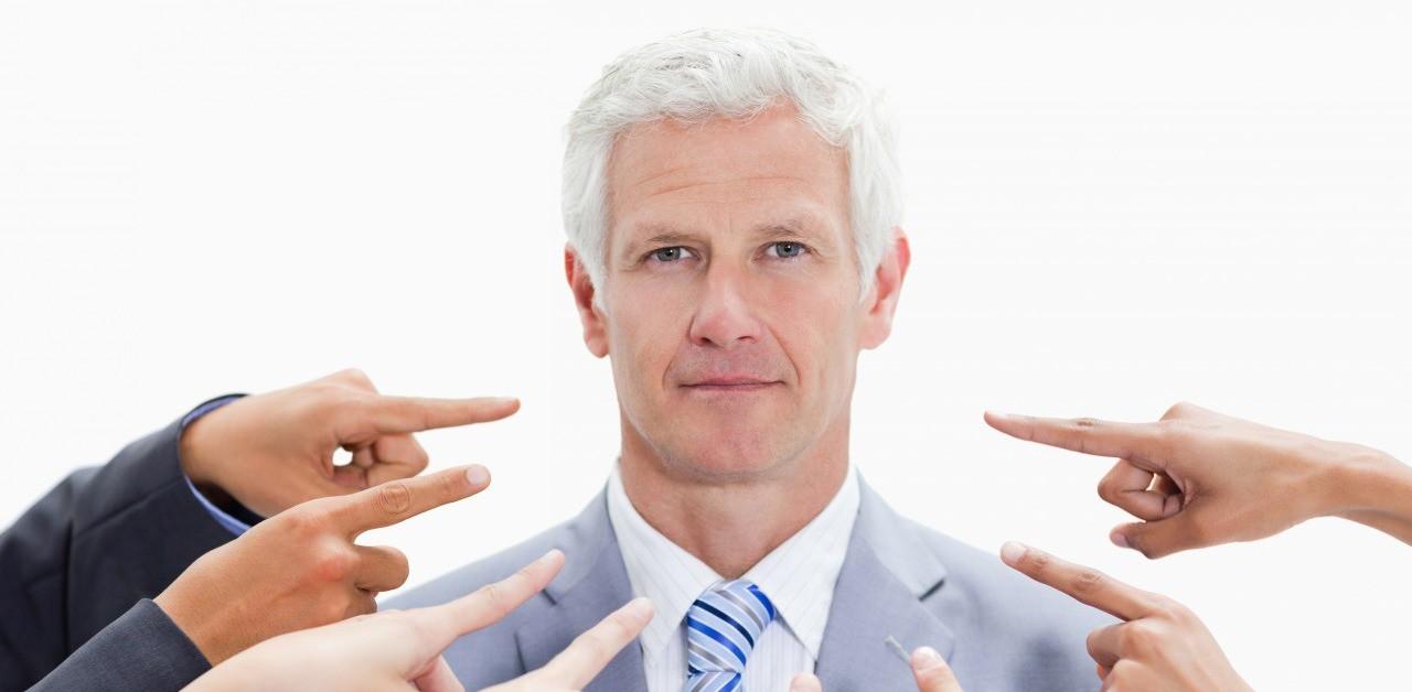 8 Effetti Collaterali dei Manager Irresponsabili