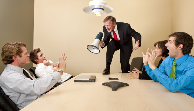 Perché Gli Avvocati sono Pessimi Manager?