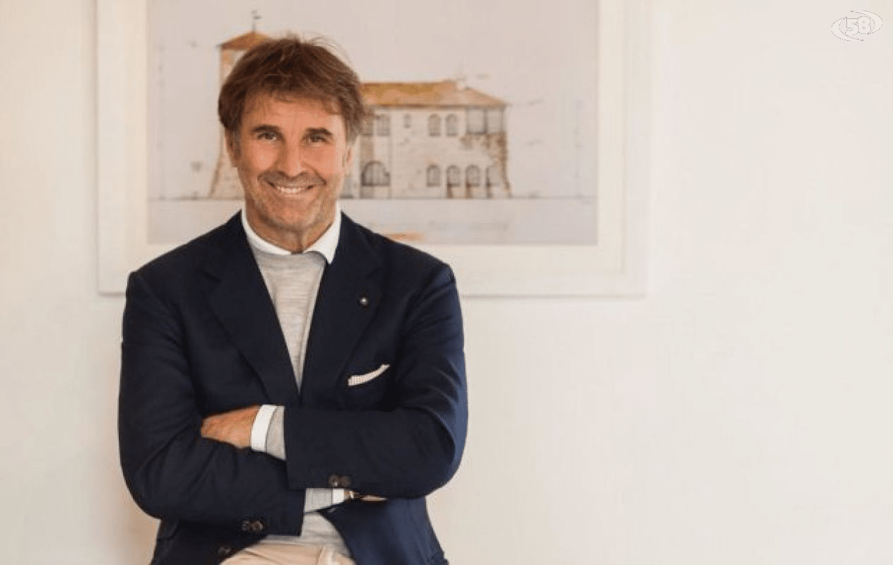 Brunello Cucinelli. Il Filosofo del Made in Italy